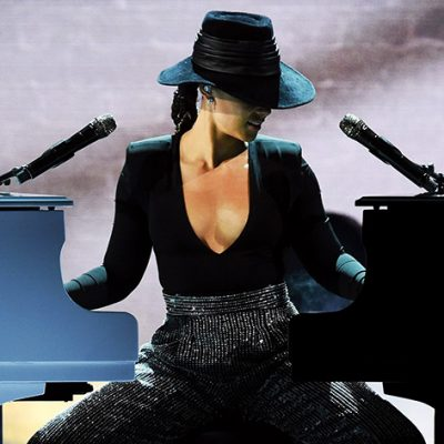 The 62nd Annual GRAMMY Awards® Pitch Perfect Thanks To Key Sales Secured By Alfred Haber, Inc.