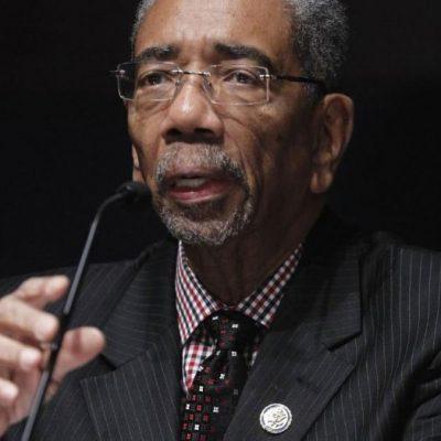 U.S. Congressman Bobby Rush Calls for Breakup of Comcast