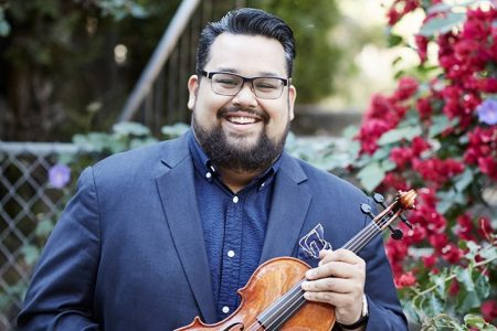Young Musicians Foundation and Artistic Advisor Vijay Gupta Launch Fellowship For Developing Leaders in Community Engagement and Civic Artistry