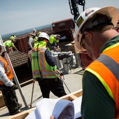 Bureau of Labor Statistics Reports Highest Total Worker Fatalities Since 2008