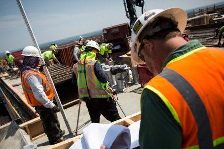 Bureau of Labor Statistics Reports Highest Total Worker Fatalities Since 2008