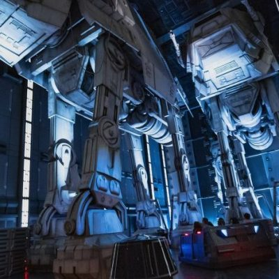 Disneyland Resort to Debut Star Wars: Rise of the Resistance, 'Magic Happens' Parade, Avengers Campus and More