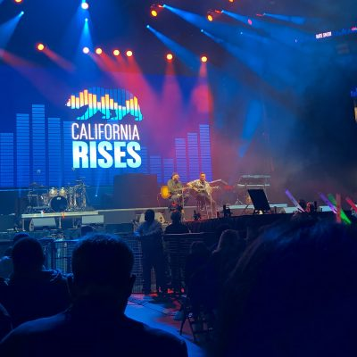 """Long-Term Fire Relief Grants Awarded from Governor's """"California Rises"""" Concert"""