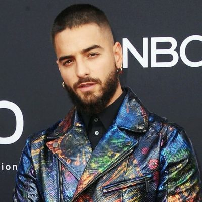 Maluma Renews Sony Music Recording Contract