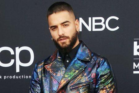 Maluma Renews Sony Music Recording Contract