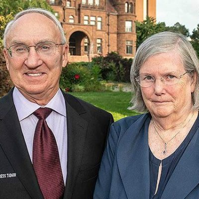 Missouri Arts Council Selects Jeanne and Rex Sinquefield as Winners of the 2020 Missouri Arts Award for Philanthropy