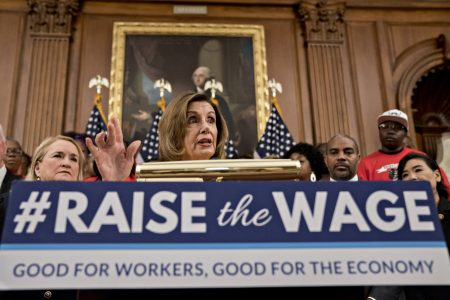 Nearly Half of U.S. States Are Set to Increase Minimum Wage in 2020