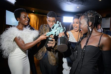 The 26th Annual Screen Actors Guild (SAG) Awards® In The Spotlight