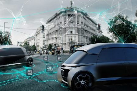 2020 Will be the Year of Cooperative Mobility via the Connected Car