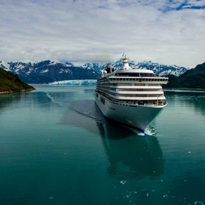 Alaska Cruises are Most Booked U.S. Vacation for Third Year in a Row