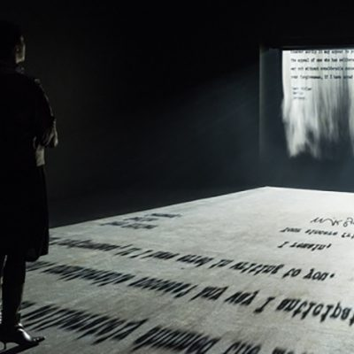 Frist Art Museum Presents Immersive Installations by Internationally Acclaimed Multimedia Artist Jitish Kallat