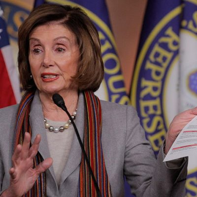 House Democrats' $760 Billion Infrastructure Proposal: Transformative Change Is What America Needs
