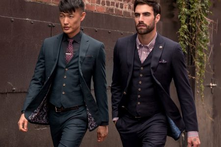 Indochino Opens Custom Apparel Showroom in New Orleans