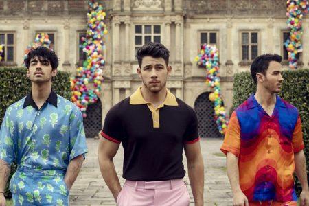 Jonas Brothers Announce Las Vegas Residency at Park MGM