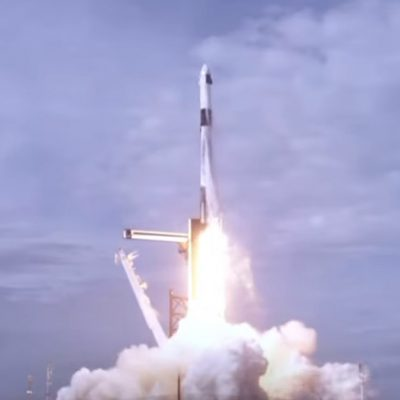 Nasa, Spacex Complete Final Major Flight Test of Crew Dragon Spacecraft and Falcon 9 Rocket