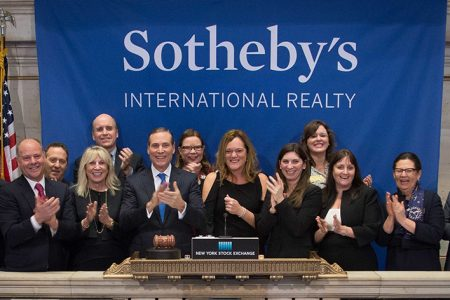 Sotheby's International Realty Brand Expands in Brooklyn