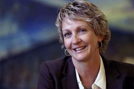 The National Geographic Society Names Dr. Jill Tiefenthaler as CEO