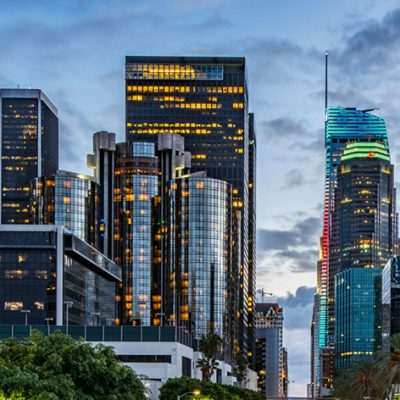After Predicted Slowing, California Commercial Real Estate to Expand in 2022