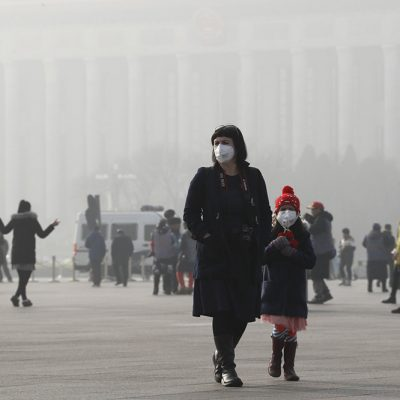 Air Pollution is Far Deadlier Than the Coronavirus: Contributing to Nearly 7 Million More Deaths a Year