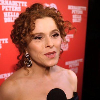 Bernadette Peters, Broadway Stars Unite To Perform In Pulmonary Fibrosis Benefit