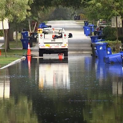 BioNutraTech Steps in to Neutralize the Fort Lauderdale Sewage Crisis
