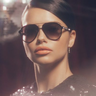 Brazilian Supermodel Adriana Lima Launches Her Privé Revaux Collection