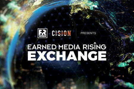 Cision and PRWeek Announce the Earned Media Rising Exchange, an Event Series for PR and Communications Professionals