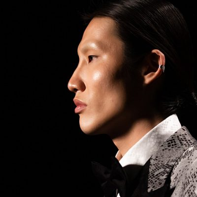 HIROMI ASAI FW20/21 Menswear Collection Appears at Paris Fashion Week