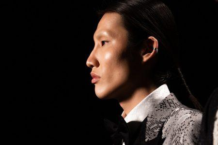 HIROMI ASAI FW20/21 Menswear Collection Appears at Paris Fashion Week