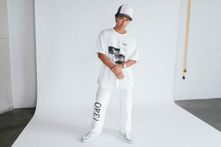 How Justin Escalona Built 1340 COLLECTIVE Out of His College Dorm