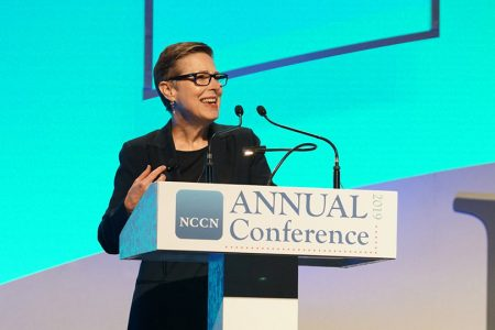 National Comprehensive Cancer Network to Address the Need for Better Global Access to High-quality Care at the 2020 Annual Conference