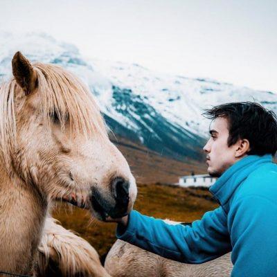 Photographer Artem Shestakov to Co-Direct New Movie 'Blue Springs'