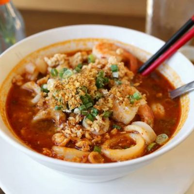 The Best Thai Food in Vancouver, Washington