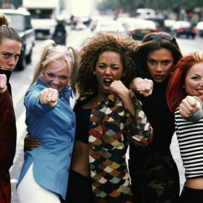 The Spice Girls Re-Release 'The Greatest Hits' And 'Spiceworld' On Vinyl