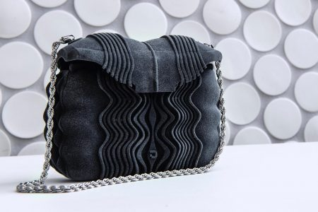 This Year's Most Desirable Sustainable Luxury Bags Created Using a Set of Advanced Technologies
