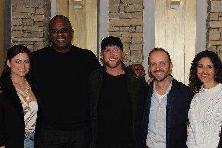 Cole Swindell Renews Publishing Deal with Sony/ATV Music Publishing Nashville