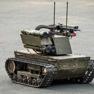 Development of New-age Weapons Systems Becomes Key to Sustaining US Military Superiority