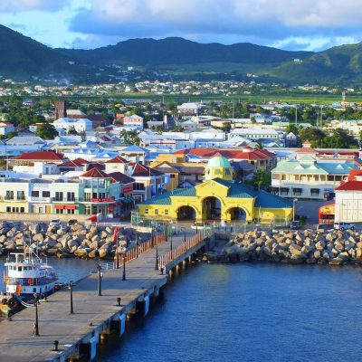 Fastest Guaranteed Citizenship in the World Is From St. Kitts and Nevis
