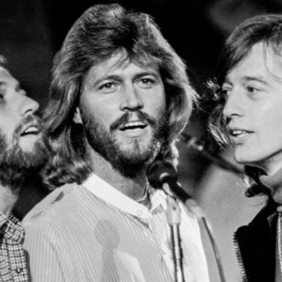 Five Best-Selling Bee Gees Albums Are Celebrated on a New Remastered Black and Colored Vinyl