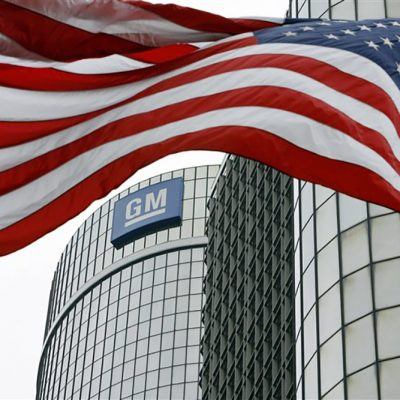 GM Plans to Be Carbon Neutral by 2040 in Its Global Products and Operations