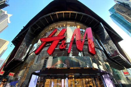 H&M Closed All Stores in the USA and Canada in Order to Mitigate Further Spread of the Novel Coronavirus
