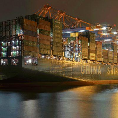 How the Coronavirus Can Impact Global Supply Chains