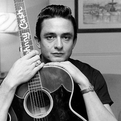 Johnny Cash 'The Complete Mercury Recordings 1986-1991' is Reissued on Vinyl
