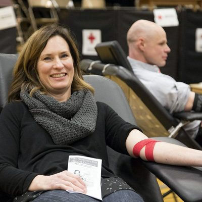 Red Cross Began Testing of All Blood Donations for COVID-19 Antibodies