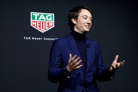 TAG Heuer Introduces A New Generation Luxury Connected Watch