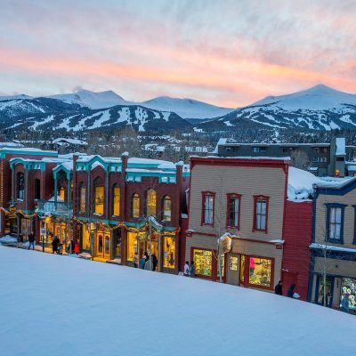 Town of Breckenridge Partners with Pivot Energy to Mitigate Climate Change