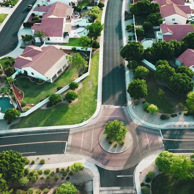 Annual Home Price Gains Increased To 4.2% In February