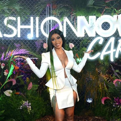 Fashion Nova Cares With Cardi B Are Giving Away $1M to People Impacted by COVID-19