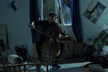 """HAUSER Debuts Music Video For His Rendition Of Lucio Dalla's """"Caruso"""""""