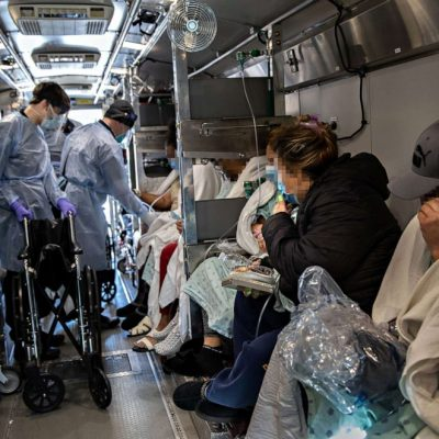 Health Coalition Urges Congress to Grant Immunity to Pandemic Responders